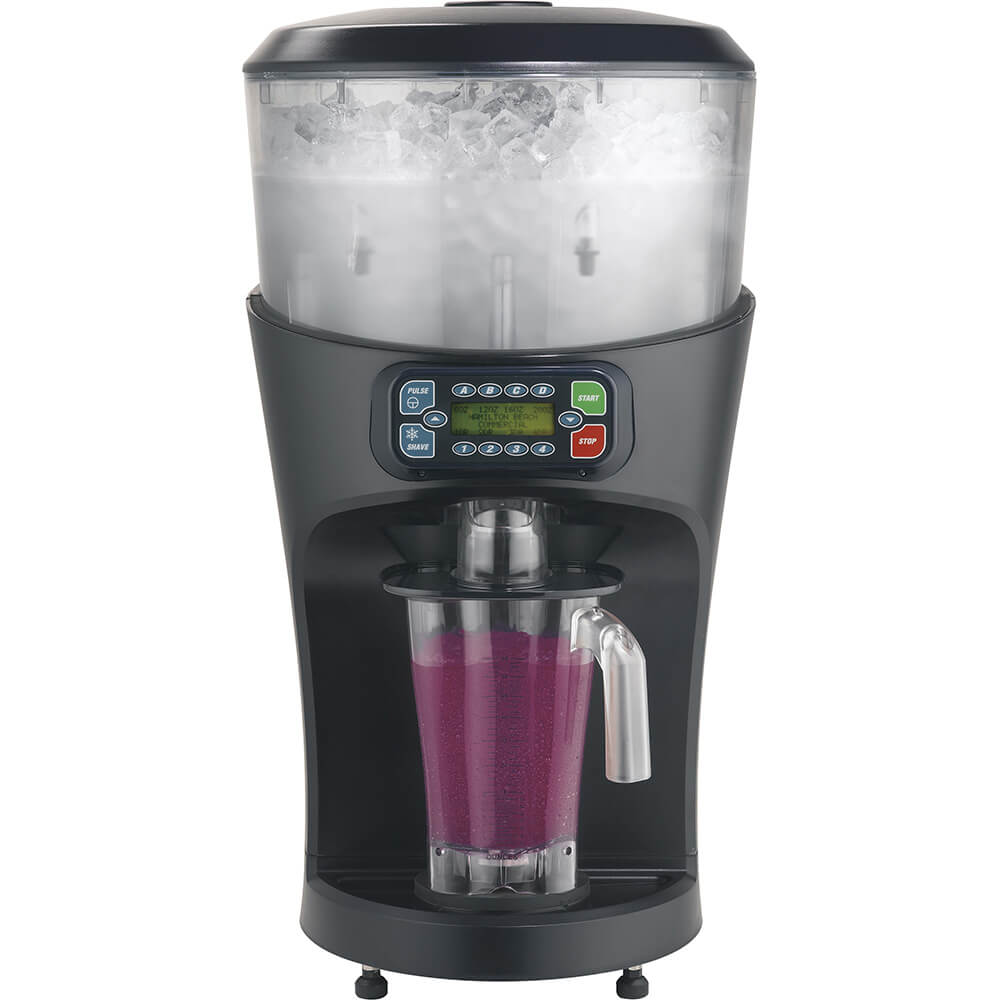 64 Oz. Commercial Revolution Ice Shaver / Blender