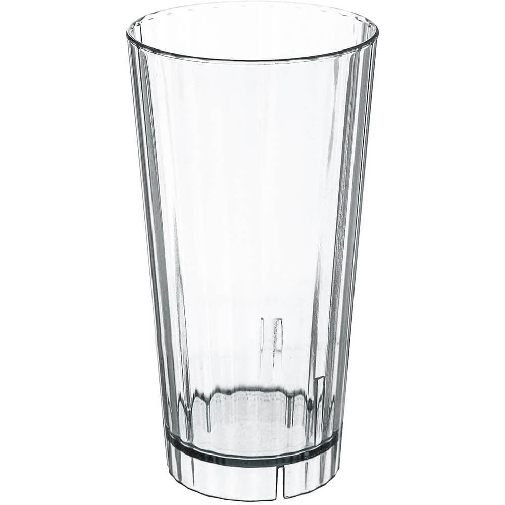 Clear, 10 Oz. Huntington Tumblers, 36/PK