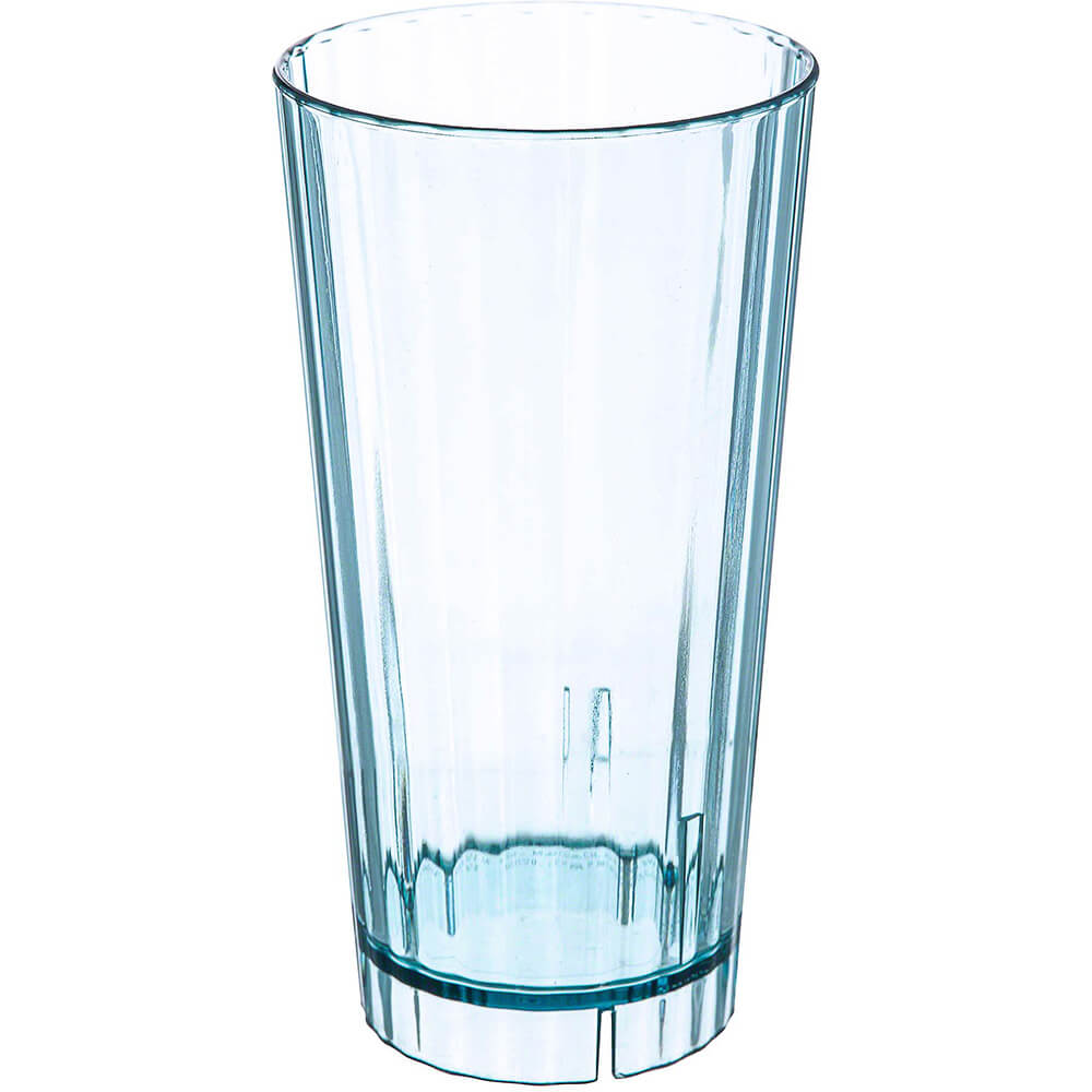 Azure Blue, 8 Oz. Huntington Tumblers, 36/PK