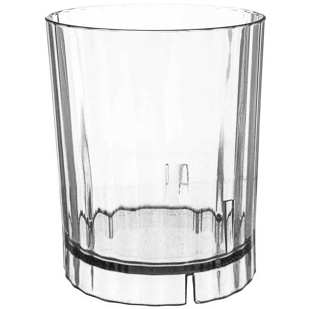 Clear, 12 Oz. Huntington Tumblers, 36/PK