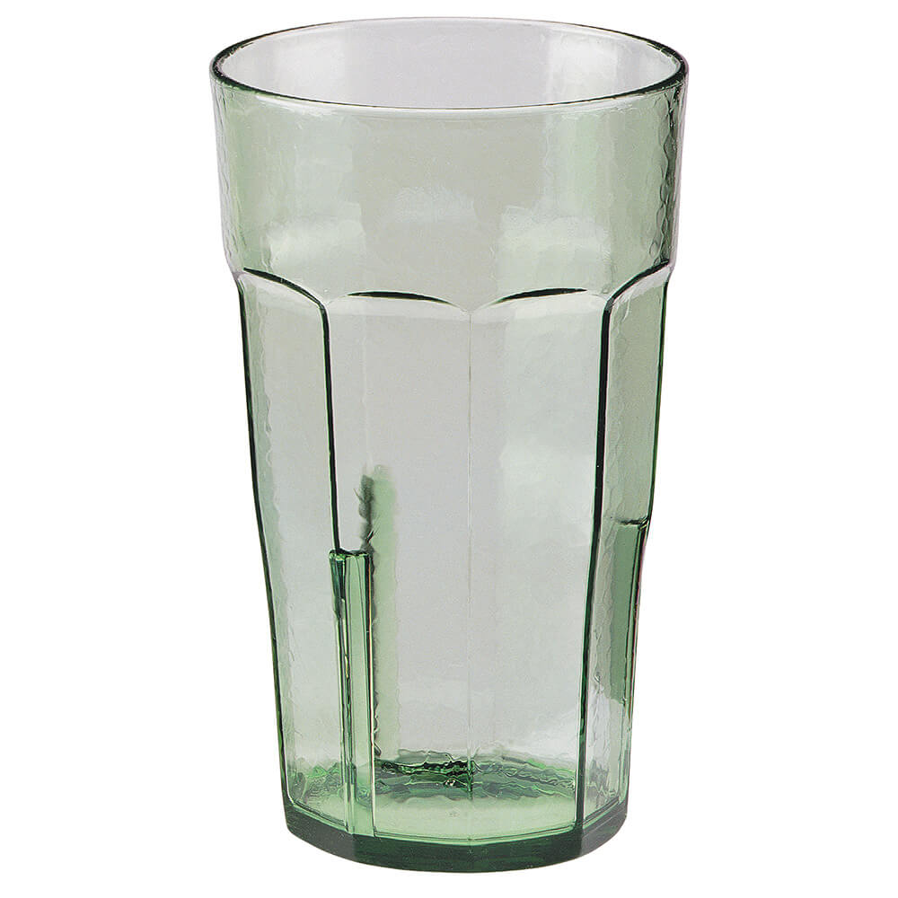Spanish Green, 22 Oz. Laguna Tumblers, 36/PK