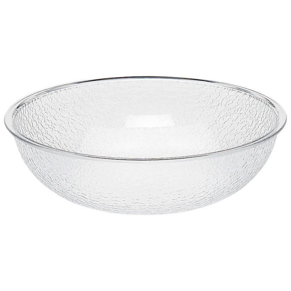 Pebbled, 3.2 Qt. Round Pebbled Bowls, 12/PK