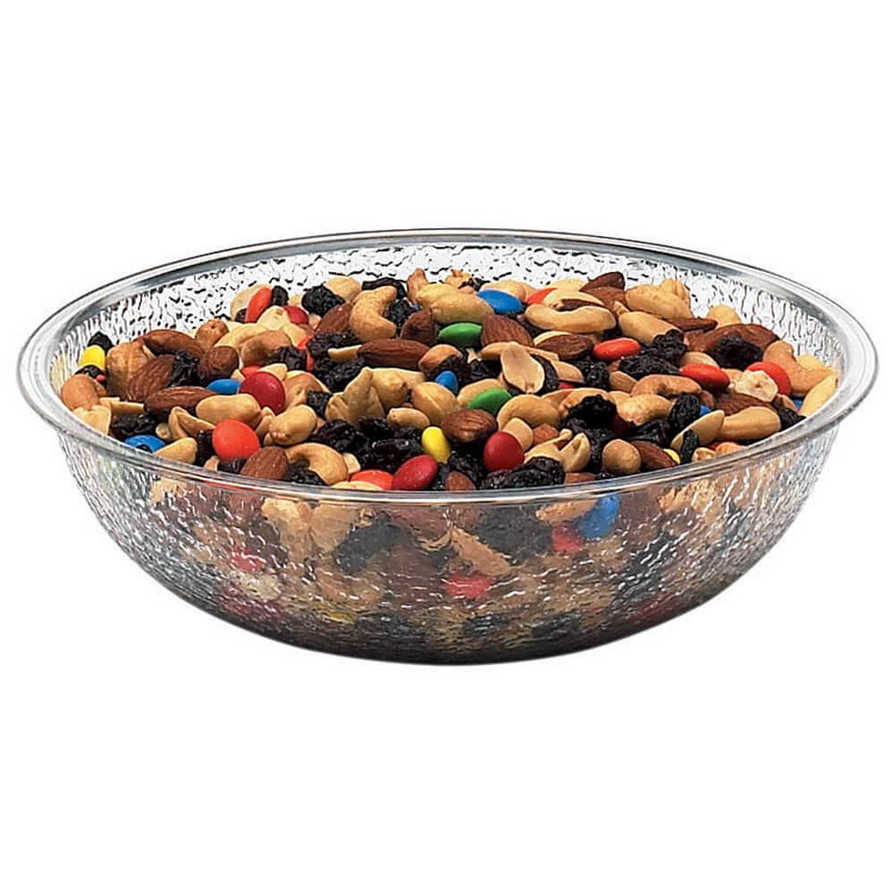 Pebbled, 1.8 Qt. Round Pebbled Bowls, 12/PK
