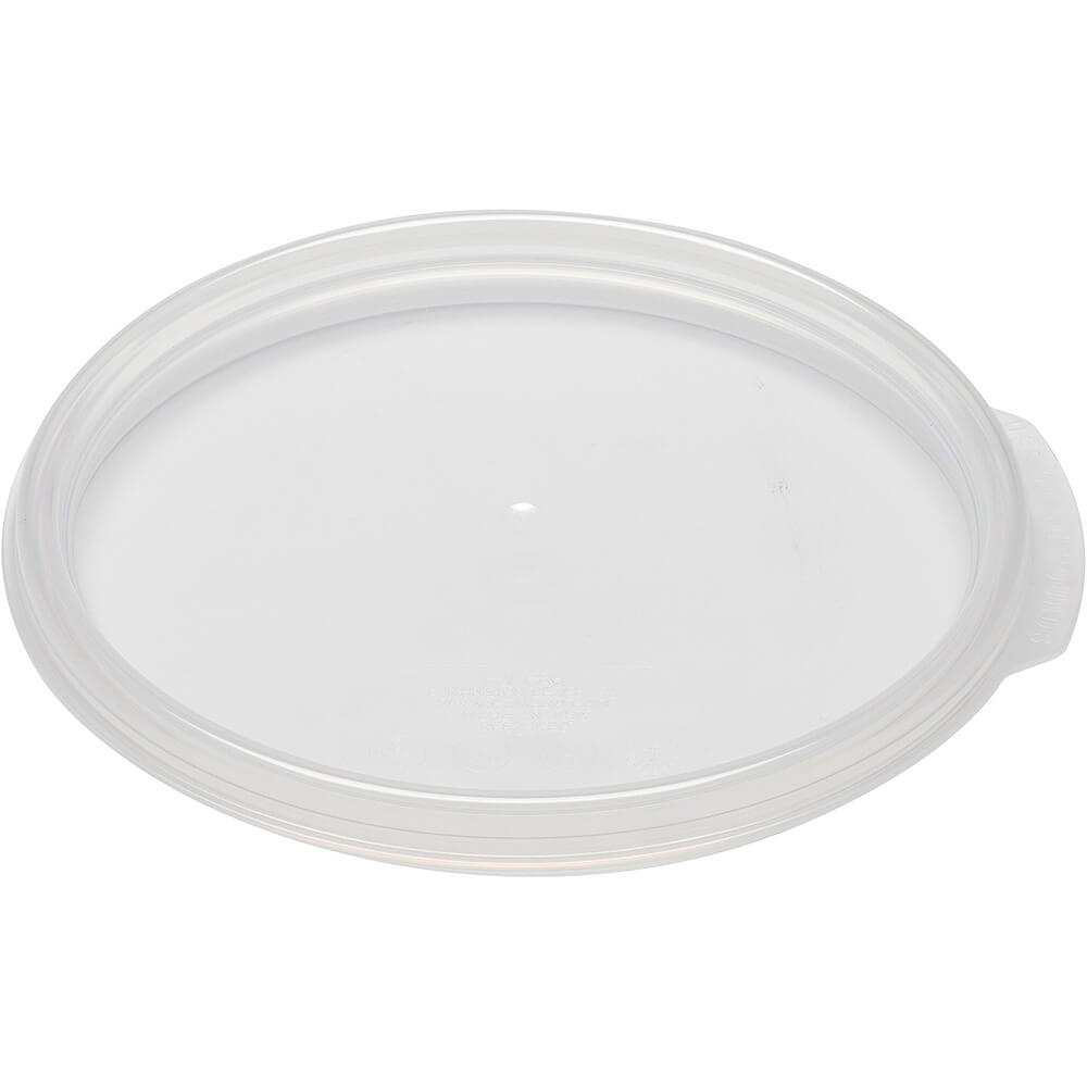 Translucent, 12. 18 and 22 qt. Extra Large Seal Lids, 6/PK