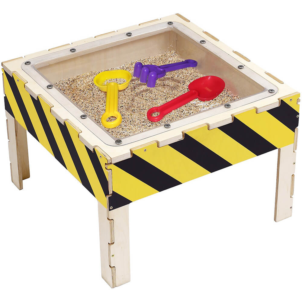Sand Play Activity Table