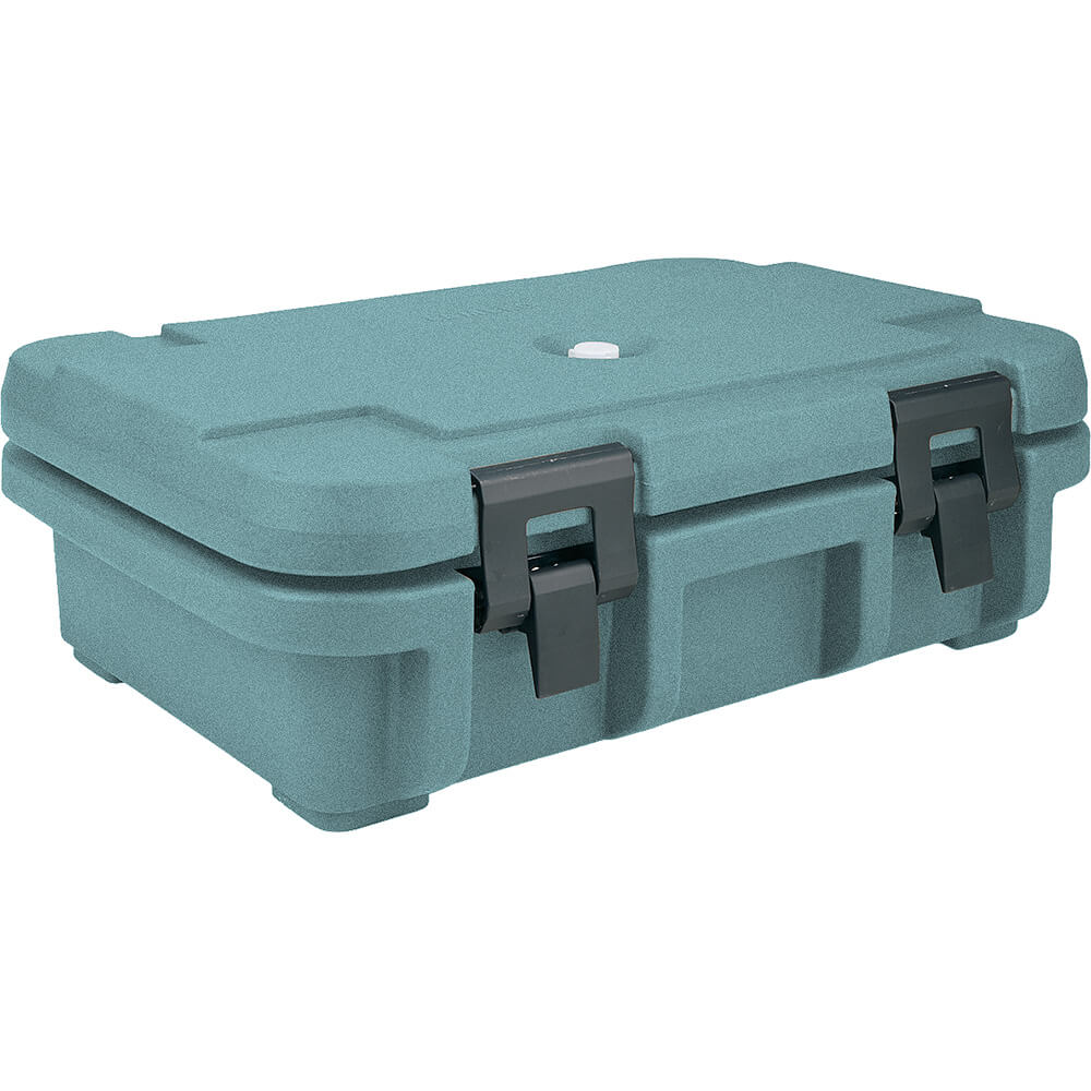 "Granite Green, Insulated Food Carrier for 4"" Deep Pans"