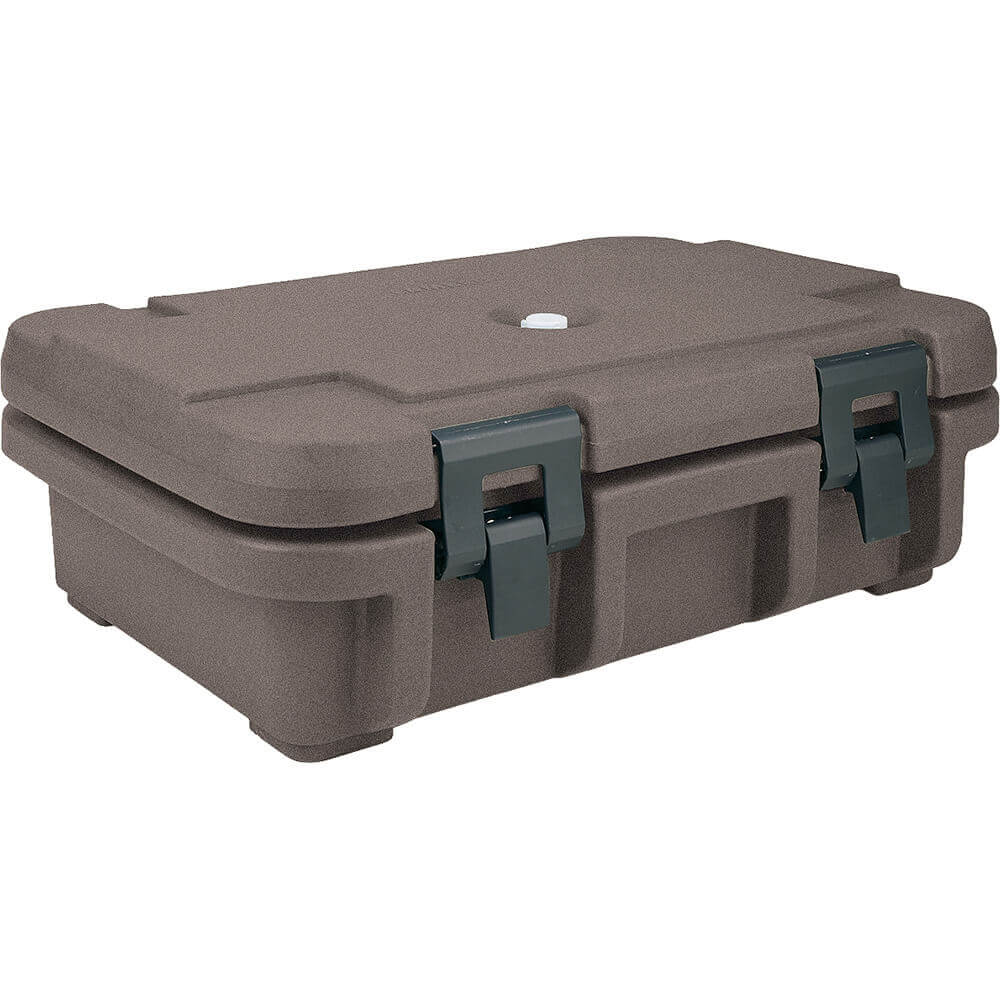 "Granite Sand, Insulated Food Carrier for 4"" Deep Pans"