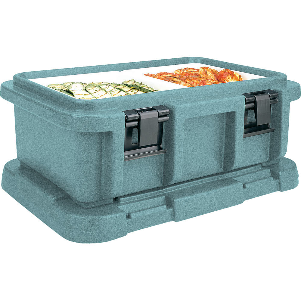 "Granite Green, Insulated Food Carrier for 6"" Deep Pans"