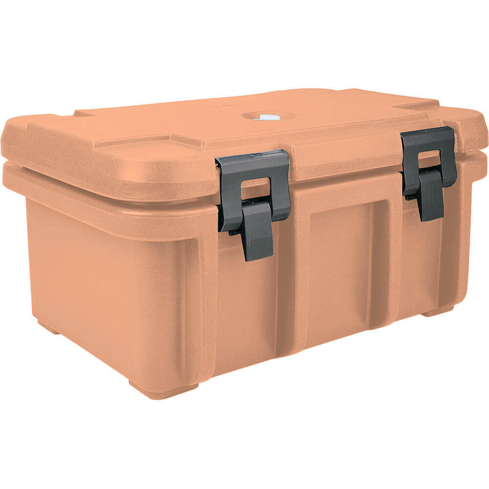 "Coffee Beige, Insulated Food Carrier for 8"" Deep Pans"