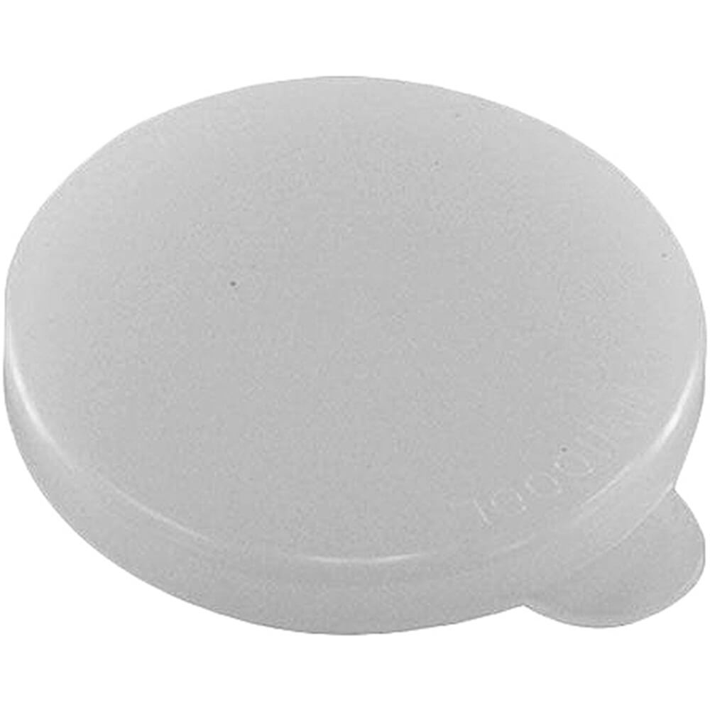 White, Replacement Lids for 1/2L, 1L and 1.5L Decanters