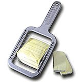 Cast Aluminum Butter Cutter / Slicer