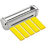 Stainless Steel Cylinder For Electric And Manual Pasta Maker Machines, Fettuccine #4