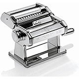 Steel Atlas 150 Manual Pasta Maker Machine