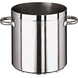Stainless Steel Grand Gourmet #1100 Stock Pot, 10.5 Qt