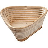 Willow Triangular Banneton Proofing Basket, 7""