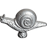 Animal Replacement Lid Knob - Snail
