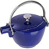 Cast Iron Tea Pots & Kettles
