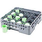 16 Compartment Cup Racks