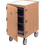 "Coffee Beige, Food Carrier for 18"" x 26"" Food Storage Boxes"