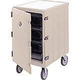 "Gray, Food Carrier for 18"" x 26"" Food Storage Boxes"