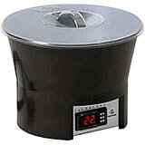 Polycarbonate Caloribac II Round Chocolate Melting Machine