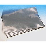 Clear, Polyethylene Sheets For Chocolate Work, 100/PK