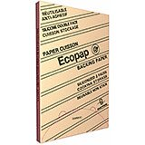 Brown, Exopap Coated Baking Paper, Reusable 7-8 Times