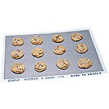 Silicone Exopat Non-stick Baking Mat With Sleeve, Full Size
