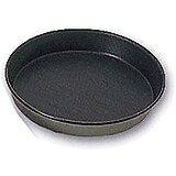 """Steel Exopan Non-stick Tart Pan, 4.75"""""""