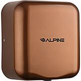 Copper, Stainless Steel Hemlock High Speed, Commercial Hand Dryer, 120V