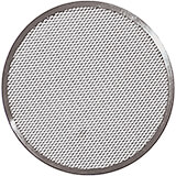 Chrome Steel, Aluminum Pizza Screen, 11""