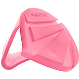 Pink, Plastic Air Freshener Clip, Cherry Scented, 10/PK