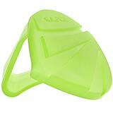 Green, Plastic Air Freshener Clip, Cucumber Melon Scented, 10/PK