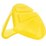 Yellow, Plastic Air Freshener Clip, Mango Scented, 10/PK