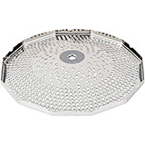 Tin Replacement Sieve for Food Mill 42573-31, 2.5 Mm