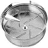 Tin Replacement Sieve for Food Mill 42575-37, 1 Mm