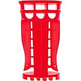 Red, Eva Air Freshener Tower Refill, Cherry, 10/PK