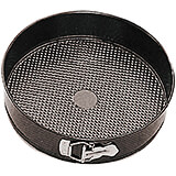 Steel Non-stick Springform Pan, 10.25""