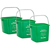 Cleaning Buckets & Cleaning Caddies