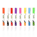 Color Markers for Alpine LED Board Series and A-frame Board Series, 8/PK
