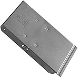 Stainless Steel Replacement Sliding Plate for Bron Mandoline