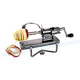 Steel Kali Apple Peeler / Slicer, 12""