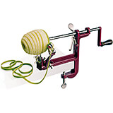Steel Apple Peeler W/ Clamp