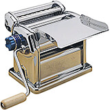 Stainless Steel Manual Pasta Maker