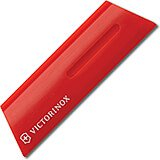 "6.5 ""X 2"" X .25"" Blade Guard, Red"