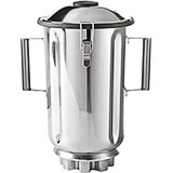1 Gallon Stainless Steel 990 Blender Jar Kit