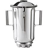 1 Gallon Stainless Steel 990 Blender Jar Kit