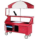 Top Shelf for Vending Carts CVC72, CVC724