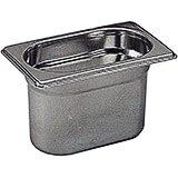 Stainless Steel, 1/9 Gn Pan For Condibox