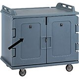 Left Door Kit for Meal Delivery Carts MDC1418S20